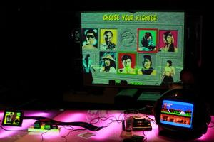 #WaybackWednesday: Beer,Beat'em ups & KARAOKE!