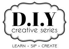 D.I.Y. Creative Series logo
