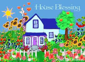 House Blessing  Ceremony