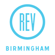 REV Birmingham logo