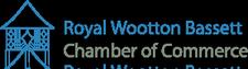 Royal Wootton Bassett Chamber of Commerce logo