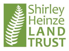 Shirley Heinze Land Trust logo