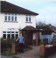 Fairfield Surrey Green Home