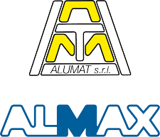 Alumat Almax Group logo