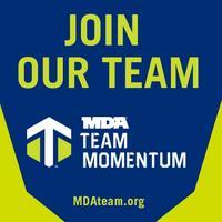 MDA Team Momentum Information Social