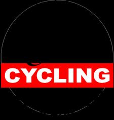 The British Columbia Cycling Coalition logo