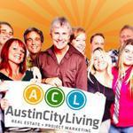 Austin City Living logo