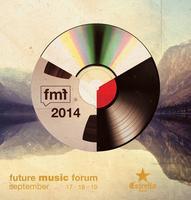5th Annual Future Music Forum Barcelona