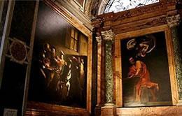 Roma Slow Art Day - Chiesa di San Luigi dei Francesi -...