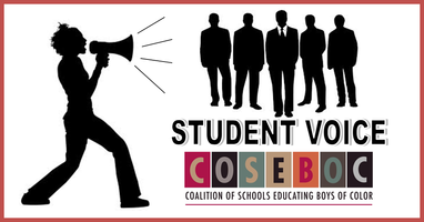 Student Voice at the 2014 COSEBOC Gathering