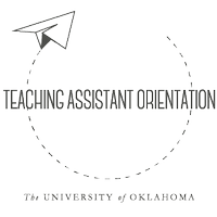 Teaching Assistant Orientation (TAO)