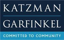 Katzman Garfinkel logo