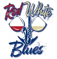 2nd Annual Red, White & Blues Event