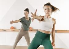 West Chester Community Free barre3 Classes logo