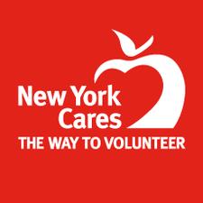 New York Cares logo