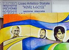 Cave, Roma Slow Art Day Palazzetto dell'Arte di Cave -...