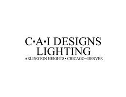 C.A.I. Designs Lighting & Hubbardton Forge CEU...