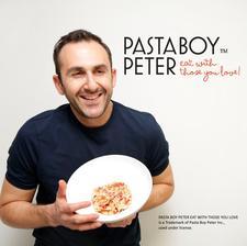Pasta Boy Peter - Hosting Public & Private Cooking Classes Vancouver! logo