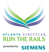 Atlanta Streetcar Run The Rails 5K