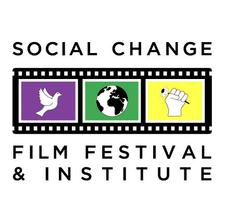 Social Change Film Festival & Institute logo