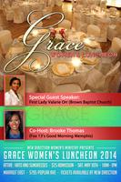 GRACE Women's Luncheon