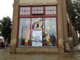 Pittsburgh Slow Art Day - Spinning Plate Gallery -...