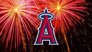 GearUp + Irvine Rotary Tailgate & Angels Game
