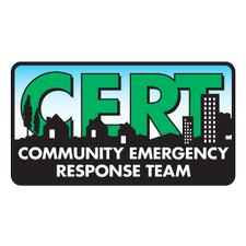 Battle Creek CERT/SAR/RACES logo