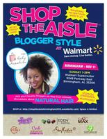 Shop The Aisle Blogger Style - BIRMINGHAM, AL
