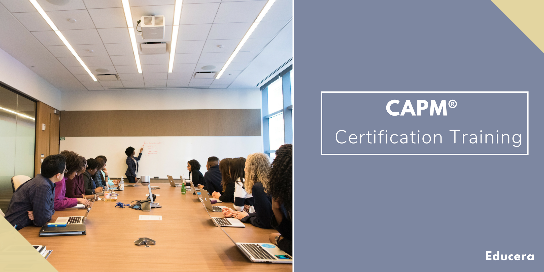 CAPM Certification Training in Augusta, GA