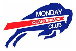 MONDAY QUARTERBACK CLUB SPECIAL EVENT
