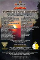 5 Points Gathering 2014