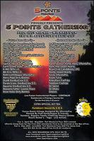 5 Points Gathering 2014