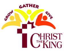 Steve Fischer: Director of Youth and Family Ministry at Christ the King Lutheran Church logo