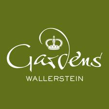 Wallerstein Gardens logo