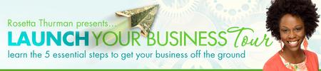 Launch Your Business Tour: Atlanta
