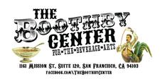 The Boothby Center for the Beverage Arts logo