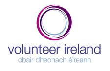 Volunteer Ireland logo