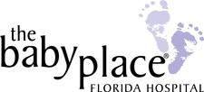 Florida Hospital Altamonte's Baby Place logo
