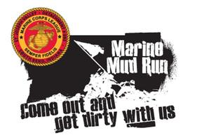 Marine Mud Run - 10th Annual