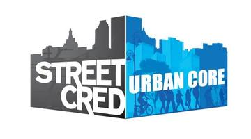 Ride Your Bike to Street CReD: Urban Core