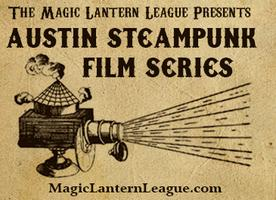 Magic Lantern League: Georges Melies Retrospective