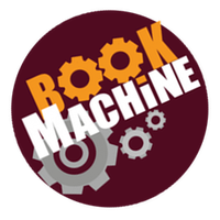 BookMachine London with Kingston University - The...