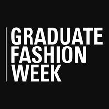 GRADUATE FASHION WEEK  logo