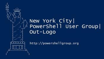 NYC User Group - Tome Tanasovski - PowerShell...
