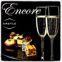 Encore: A Desserts & Sparkling Wine Tasting at...