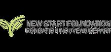 New Start Foundation logo