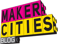 Global Wednesdays - Maker Cities edition - FREE