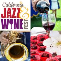 SOLD OUT - 3rd Annual California Jazz & Wine Festival