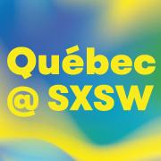 Québec@SXSW Logo
